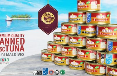 Ensis Canned fish